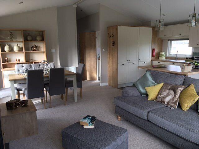 Luxury Lodges Available, Trecco Bay Holiday Park Near Cardiff