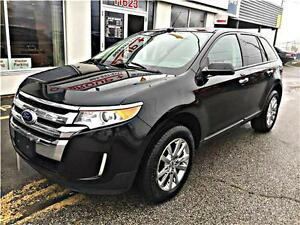 2011 Ford Edge SEL - AWD - PANORAMIC SUNROOF - NAVIGATION