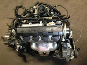 HONDA CIVIC 2001-2005 MOTOR 1.7L INCLUDE INSTALLATION