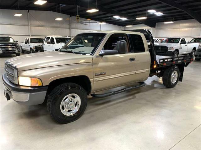 Image 21 Voiture Américaine d'occasion Dodge Ram 2500 2002