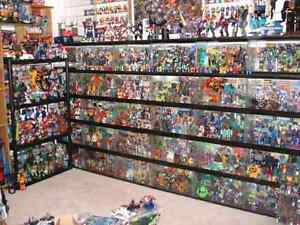 Want to Buy Your Toys & Games!