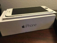 3 month old Unlocked iPHone 6 16gb