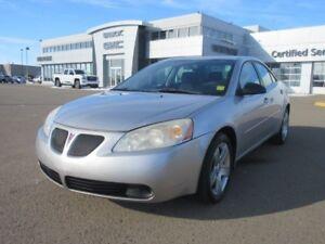 2007 Pontiac G6 . Text 780-205-4934 for more information!