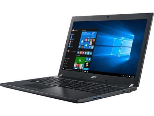 Acer TravelMate P6 TMP658-MG-749P-US Ultrabook Intel Core i7 6500U (2.50 GHz) 8