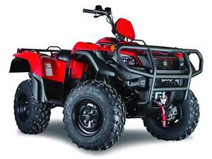 2.99% FINANCING - END OF SUMMER ATV CLEAR-OUT St. John's Newfoundland image 3