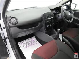 Renault Clio 0.9 TCE 90 Expression+ 5dr