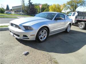 2014 FORD MUSTANG/FACTORY WARRANTY