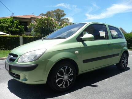 STUNNING with VERY LONG REGO & GOOD KILOMETERS Southport Gold Coast City Preview
