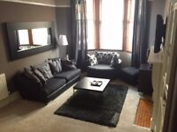 WEST END 1 bed Yorkhill Finnieston modern flat to let fully furnished £750 pcm G3