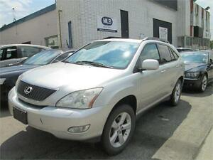 2007 Lexus RX350 MINT Condition/1Year Limited Warranty Incl.