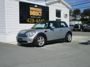 2008 MINI Cooper HATCHBACK 1.6 L