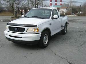 1998 Ford F-150 Series XLT