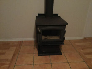 Regency 2400 Air Tight Stove
