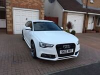 AUDI A5 TDI QUATTRO SPORT BLACK EDITION FOR SALE