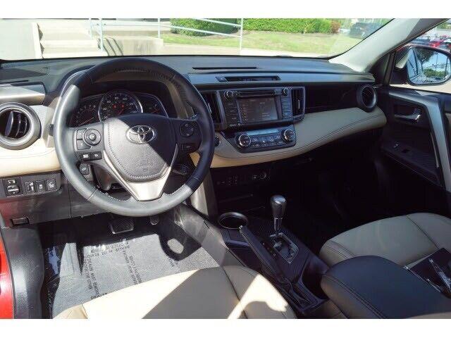 Image 9 Voiture American used Toyota RAV4 2015