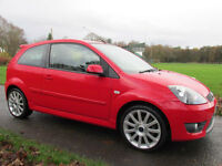 2007 (07) Ford Fiesta 2.0 ST ***FINANCE ARRANGED***