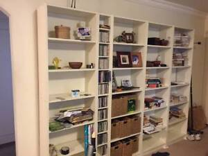 Household items - washing machine, beds, bookcases etc Lindfield Ku-ring-gai Area Preview