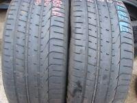 205 65 15 Michelin,Pilot Primacy,94V, x2 A Pair,5.6mm (168 High Road, RM6 6LU)