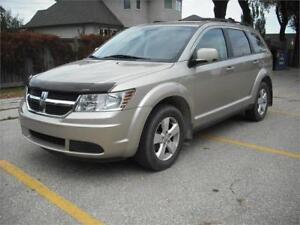 2009 Dodge Journey SXT with only 88,000 kms