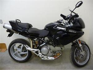 2005 DUCATI MULTISTRADA 1000 DS