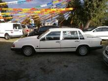 1990 Volvo 760 MINT CONDITION Ferntree Gully Knox Area Preview