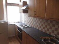 One bedroom unfurnished flat, Govanhill, £395pcm