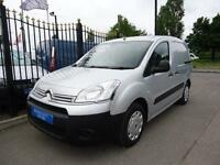 2014 CITROEN BERLINGO 1.6HDi L1 625 L1 ENTERPRISE SPECIAL EDITION