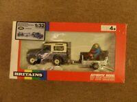 Britains Land Rover Defender 9657