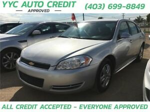 2011 Chevrolet Impala LS *$99 DOWN EVERYONE APPROVED*
