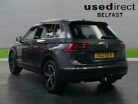 2018 Volkswagen Tiguan 1.4 Tsi 150 4Motion Se Nav 5Dr Dsg Auto Estate Petrol Aut