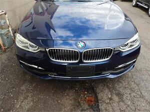 2016 BMW  328i xDrive-sulev-luxry package-full option Oakville / Halton Region Toronto (GTA) image 3