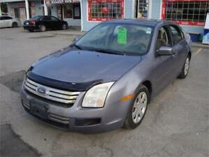 2006 Ford Fusion with Auto Starer !