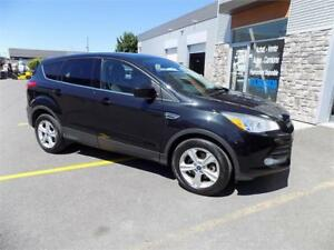 2014 FORD ESCAPE SE  2.0 ÉCOBOOST **JAMAIS ACCIDENTÉ