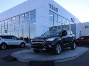 2018 Ford Escape SE, 200A, SYNC3, NAV, HEATED FRONT SEATS, REAR