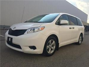 2011 Toyota Sienna-Value & Price ( S O L D )
