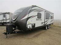 2015 Heartland North Trail 26LRSS Travel Trailer Caliber Edition
