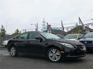 2009 Mazda 6/AUTO/AC/CRUISE/MAGS/4CYL/GARANTIE 1 AN INCLUSE*