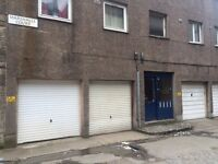 GARAGE FOR RENT - EDINBURGH (MARSHALLS COURT)
