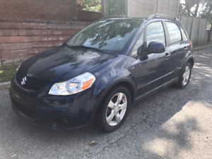 2010 Suzuki SX4 AWD HBACK! GAS SAVER! CLEAN! CERTIFIED!