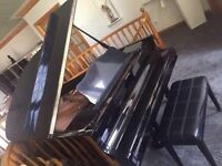 ****MOVING!!! MUST SELL!! GORGEOUS GRAND PIANO!!!***