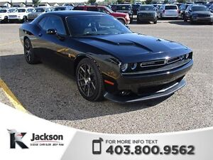2016 Dodge Challenger Scat Pack - Bluetooth, Low KM