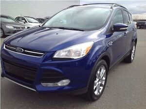Ford Escape SEL AWD Navigation Toit Pano Cuir MAGS 2013