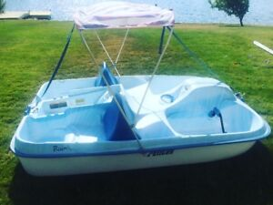 looking to buy a pedal boat