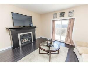 Main floor, brand new 2 bedroom unit in quiet court!