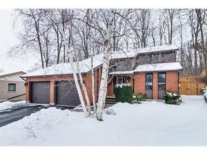 Stunning Executive Home - Professionally Landscaped!