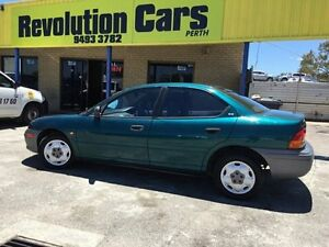VERY CHEAP CAR WITH LOW KM Maddington Gosnells Area Preview