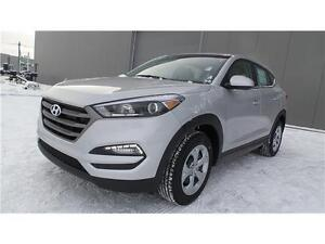 NEW 2016 Hyundai Tucson Specially Priced@ $23488