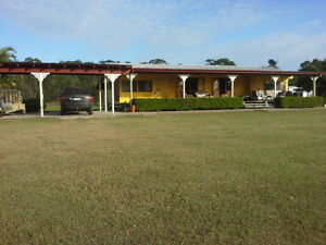 Money Spinner with Lifestyle. RV Park, if you wish! Maryborough Fraser Coast Preview
