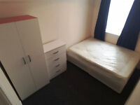 Double room in Goodmayes incluidng bills