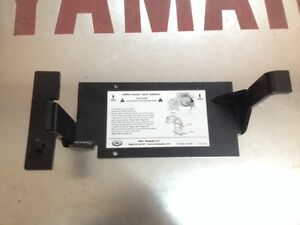 YAMAHA VMAX MOTORCYCLE CENTER JACK ADAPTER k&l YE-A7345